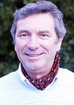 Philippe Laurisse 5ème adjoint