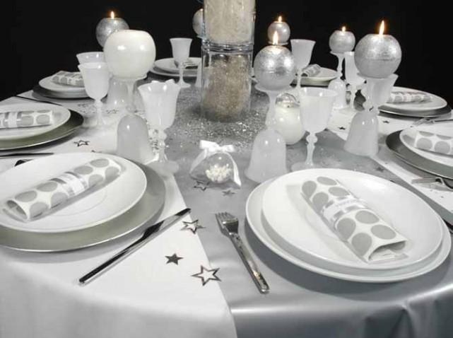 Charmant Deco Table De Fete Option_w641h478 ...